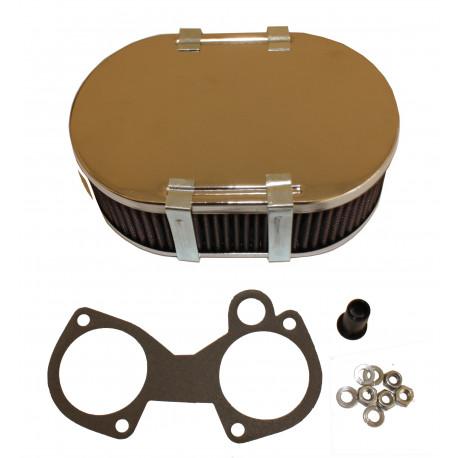 Filtre pre karburátory Športový bavlnený filter pre Weber DCOE | race-shop.sk
