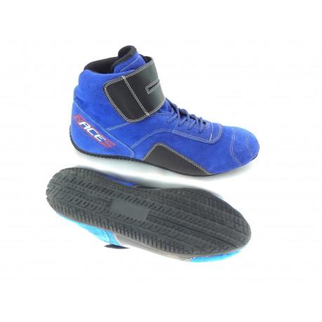 Topánky Topánky RACES high modré | race-shop.sk