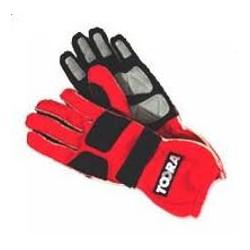 Toora Target rukavice s FIA homologizáciou - rôzne farby (vonkajšie šitie)