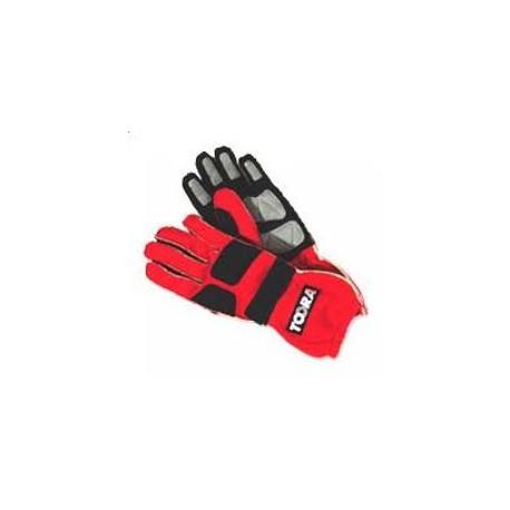 Rukavice Toora Target rukavice s FIA homologizáciou - rôzne farby (vonkajšie šitie) | race-shop.sk