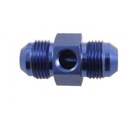 Priamy adaptér AN12 samec/samec na prídavný senzor