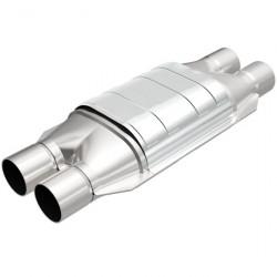 Univerzálny katalyzátor MAGNAFLOW 93508 Euro 1/2 - 2x51mm