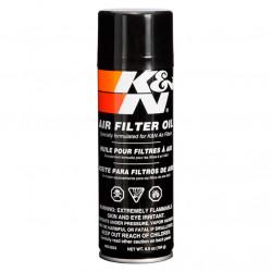 Olej v spreji na impregnáciu športových vzduchových filtrov K&N