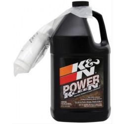 Čistič a odmastňovač športových vzduchových filtrov K&N