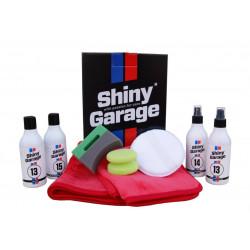 Shiny Garage Set vzoriek kozmetiky