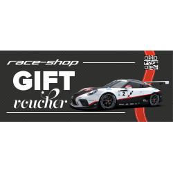 Darčekový poukaz na nákup za 100€