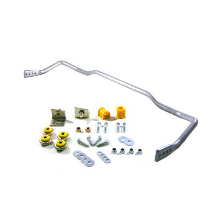 Whiteline Whiteline Stabilizátor - 24mm nastaviteľný | race-shop.sk