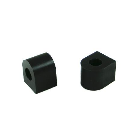 Whiteline Whiteline Uloženie stabilizátora 16mm, predná náprava | race-shop.sk