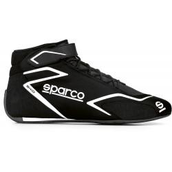 Topánky Sparco SKID FIA čierna