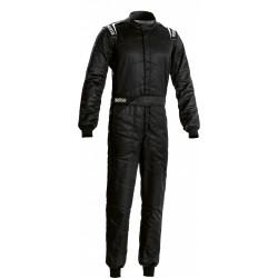 FIA Kombinéza Sparco Sprint čierna