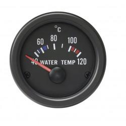 Budík RACES Classic - teplota vody