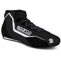 Topánky Sparco X-LIGHT FIA čierne
