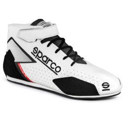 Topánky Sparco PRIME R FIA biele