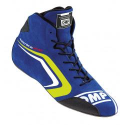 Topánky OMP Technica Evo modré