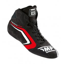 Topánky OMP Technica Evo červené