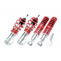 Športový výškovo nastaviteľný podvozok TA-Technix na Seat Ibiza/Cordoba, 6K/2, 99 - 02