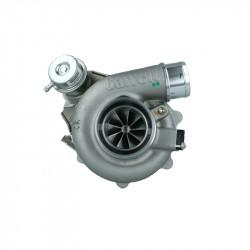 Turbo Garrett G25-660 0,49 A/R T25 / V-Band-Wastegate/ 877895-5002S