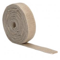 Termo izolačná páska na zvody a výfuk DEI - 4 cm x 3 m Tan