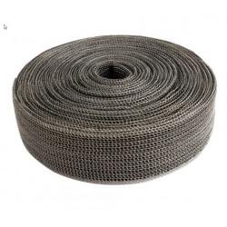 Termo izolačná páska na zvody a výfuk EXO séria DEI - 4 cm x 9 m Black