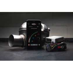 Active Sound Control Milltek Audi S4 3 Bi-TDI 2019-2021