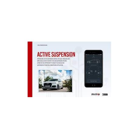 Výfukové systémy Milltek Aktívne nastavenie podvozku Milltek Audi RS7 Sportback 4 2013-2018 | race-shop.sk