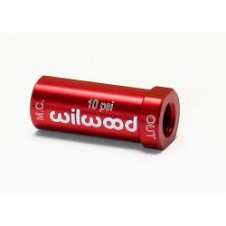 Reziduálny tlakový ventil Wilwood pre kotúčové brzdy