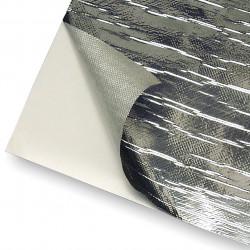 Tepelná izolácia DEI Hliník - 90x120cm