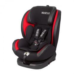 Detská autosedačka SPARCO SK600I ( 0-36kg ) ISOFIX