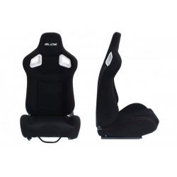Športová sedačka SLIDE textil