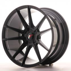 Japan Racing 5x112 JR21 18x9,5 ET30 Gloss Black