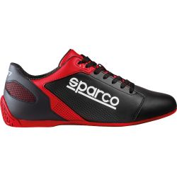 Topánky Sparco SL-17 červená
