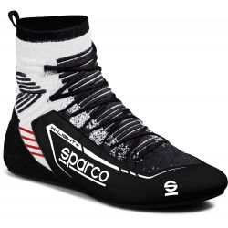 Topánky Sparco X-LIGHT+ FIA biele