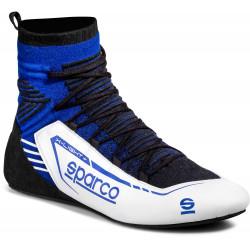 Topánky Sparco X-LIGHT+ FIA modré