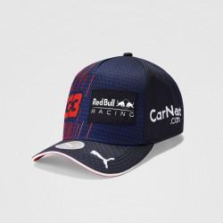 Šiltovka Red Bull RACING Team 2021 MAX VERSTAPPEN