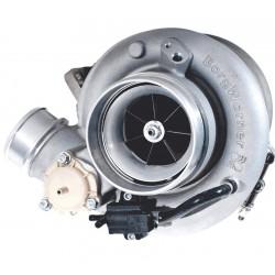 Turbo BorgWarner EFR 8474 (SuperCore Cast Iron B. Hsg.)