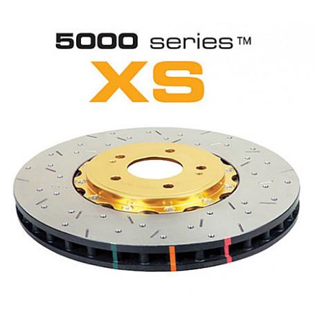 brzdové kotúče DBA Brzdové kotúče DBA 5000 series - XS | race-shop.sk