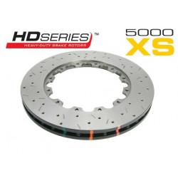Brzdové kotúče DBA 5000 series - XS - Rotor Only