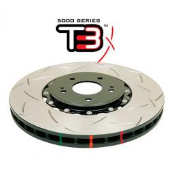 Brzdové kotúče DBA 5000 series - T3
