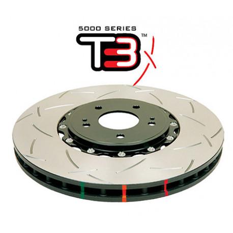 brzdové kotúče DBA Brzdové kotúče DBA 5000 series - T3 | race-shop.sk