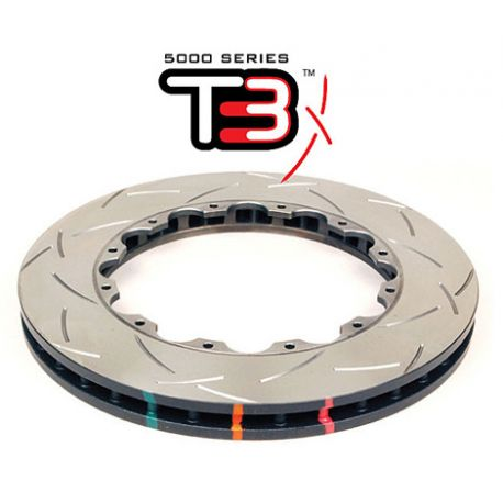 brzdové kotúče DBA Brzdové kotúče DBA 5000 series - Slotted L/R - Rotor Only | race-shop.sk