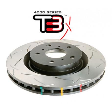 brzdové kotúče DBA zadné brzdové kotúče DBA 4000 series - T3 | race-shop.sk