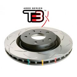 Brzdové kotúče DBA 4000 series - T3