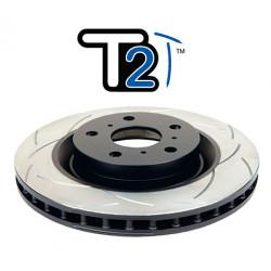 Brzdové kotúče DBA Street Series - T2