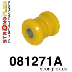 silentblok - Strongflex predného spodného ramena SPORT