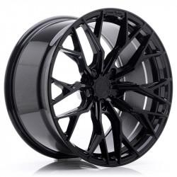 Concaver CVR1 19x10 ET20-51 BLANK Platinum Black