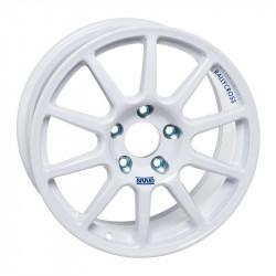 """Závodný disk BRAID Fullrace Rallycross 8x18"""""""