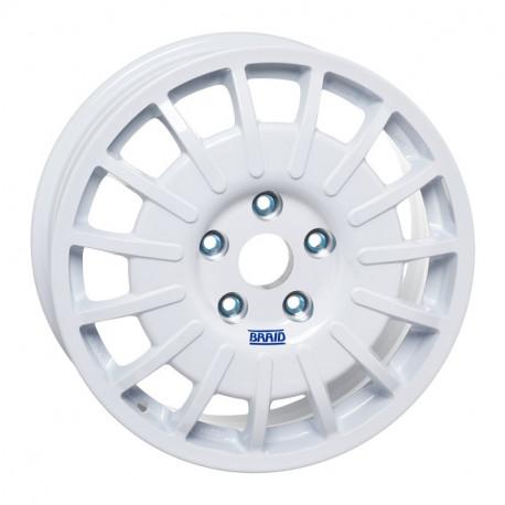 """Závodné disky BRAID Závodný disk BRAID Winrace N LARS 5,5x16""""   race-shop.sk"""