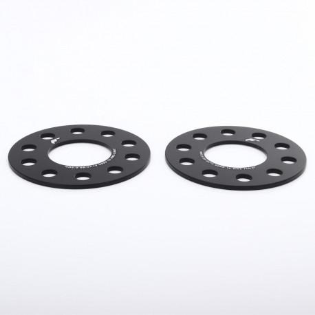 Pre konkretný model Sada 2ks rozširovacích podložiek JAPAN RACING (prechodové) - 3mm, 4x108, 65,1mm   race-shop.sk