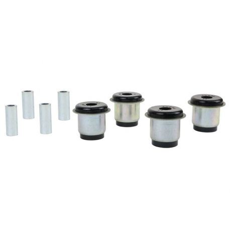 Whiteline Control arm - lower inner front and rear bushing pre AUDI | race-shop.sk