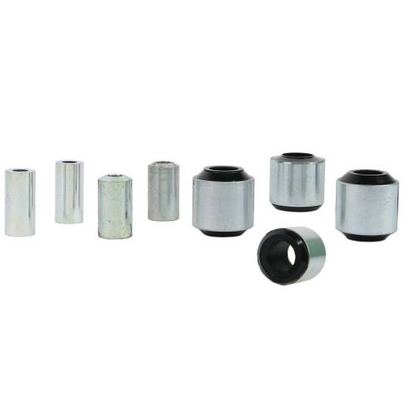 Whiteline Control arm - upper front inner and outer bushing pre BMW | race-shop.sk